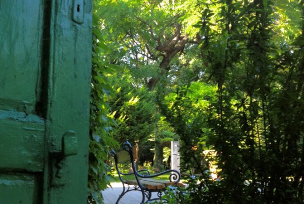 budapest secret place