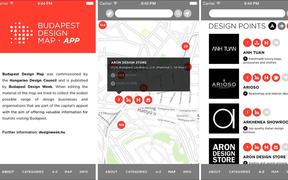 Best app for visiting budapest