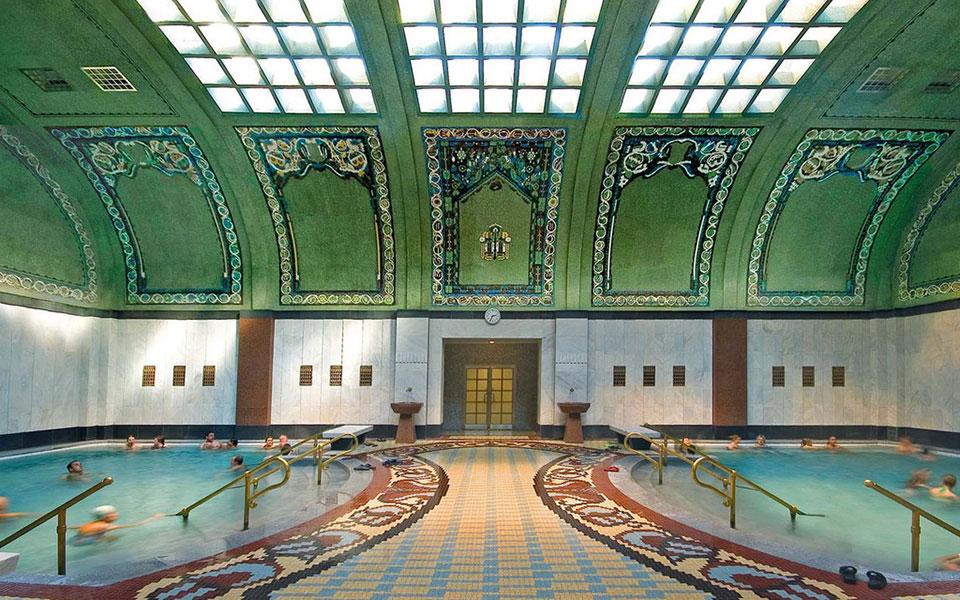 budapest baths faq