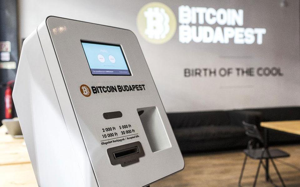 bitcoin budapest