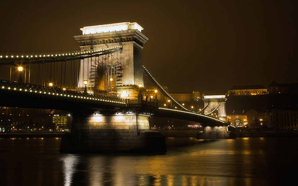 new year's eve in budapest 2015