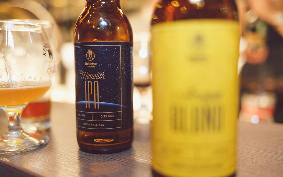 budapest craft beer