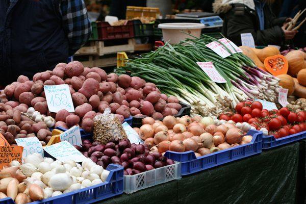 budapest market tour