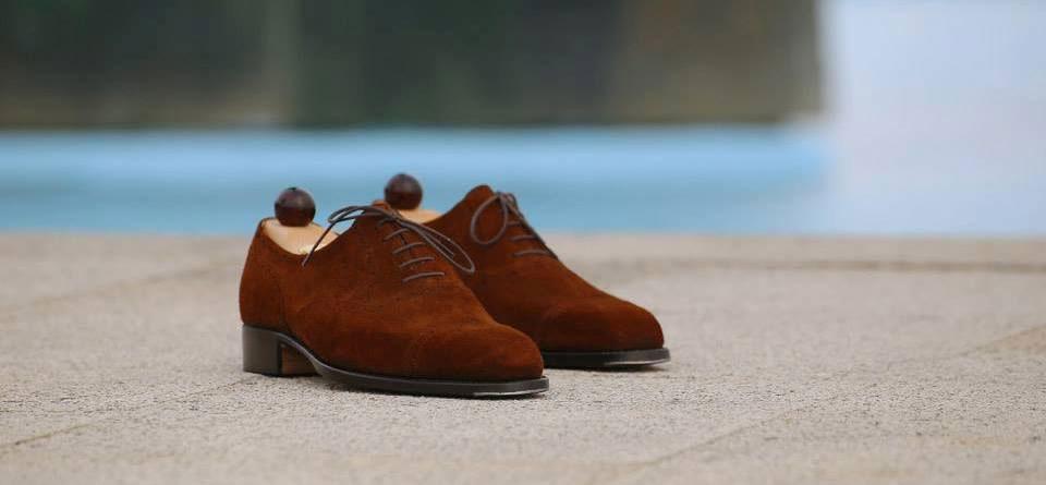 shoe shopping budapest