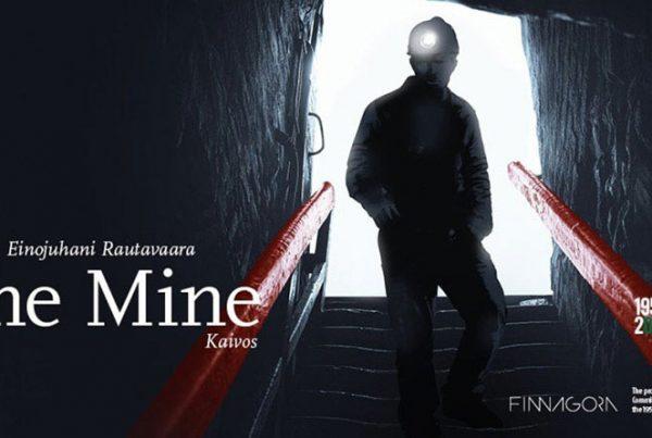 rautavaara the mine