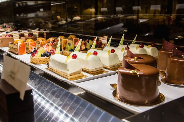 sweet and coffeehouse budapest tour
