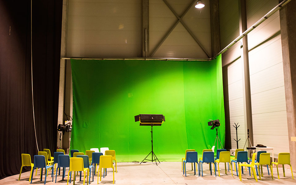 korda studios