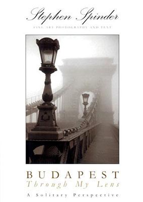 budapest guidebooks