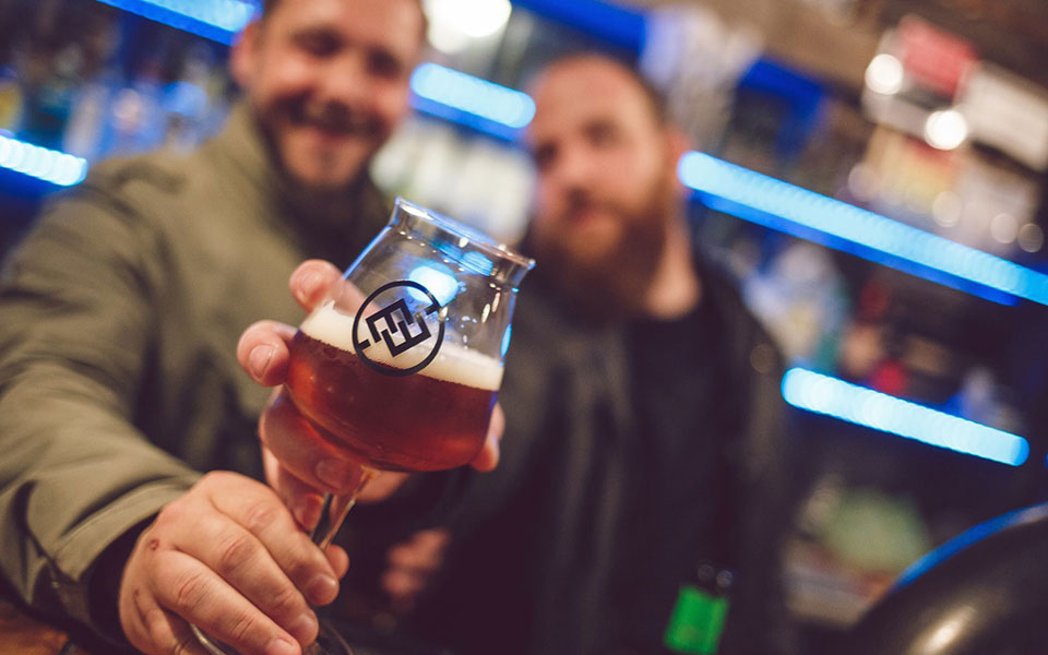 budapest craft beer tour