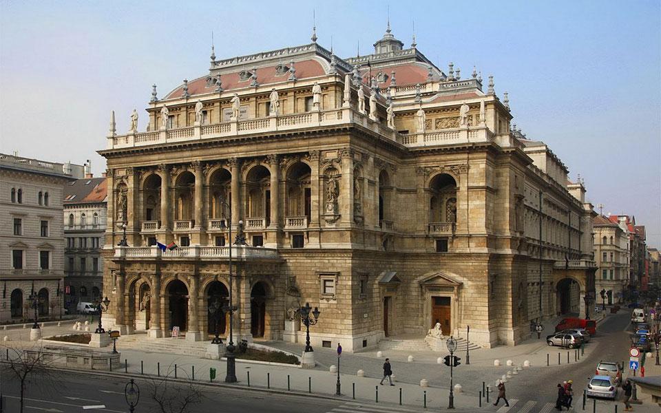 budapest golden age