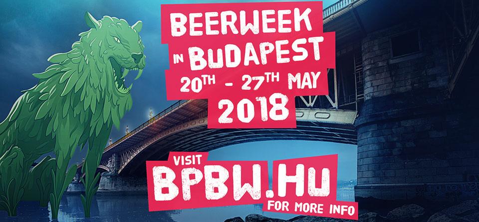 bpbw beer week in budapest
