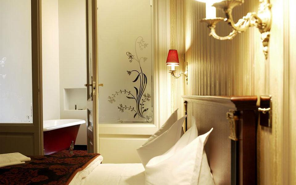 gerloczy hotel budapest