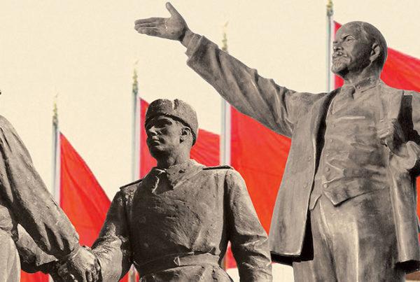 communism in budapest