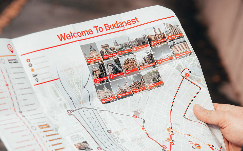 Free Budapest Trip Planner