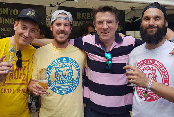 budapest beer week 2019
