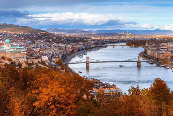 things to do in budapest in the fall