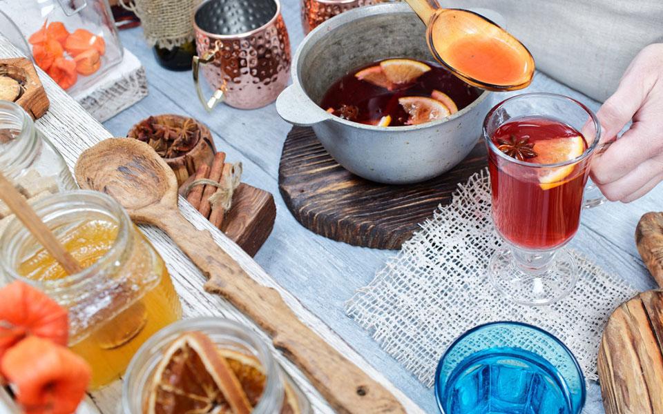 hungarian drinks