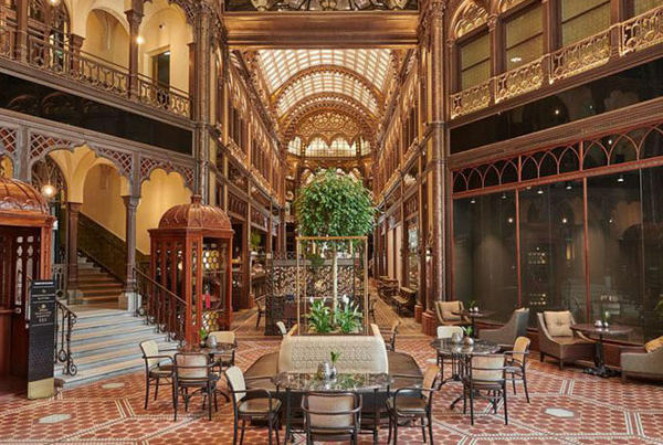 best hotels in budapest 2020
